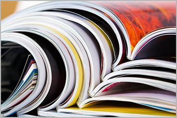 Brochures/Magazines